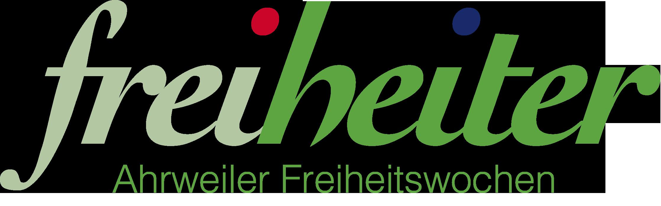 Freiheiter –  Ahrweiler Freiheitswochen