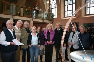 Are-Synagoge Künstler 2015