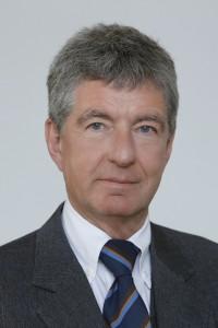 Prof. Dr. Dr. h.c. Carl Friedrich Gethmann