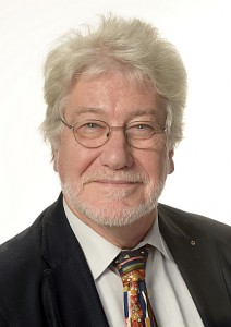 Dr. med. Christoph Smolenski