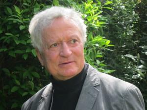 Prof. Dr. Manfred Osten