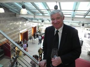 Dr. med. Gerhard Kreuter