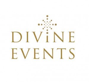 Divine Events Logo
