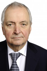 Prof. Dr. Dr. h.c. Klaus Töpfer / Bild: Herr Schulzendorff