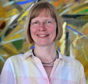 Bild: Elisabeth Dieckmann, Geschäftsführerin des Diözesanrats der Katholiken im Erzbistum München-Freising