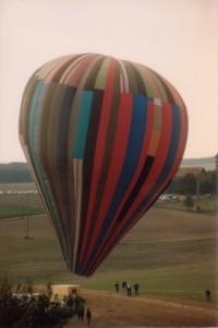 Ballon - Hof 1986-1