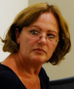 Dr. Ebba Hagenberg-Miliu