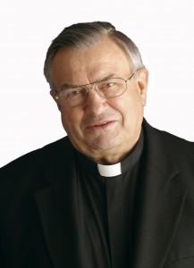 Karl Kardinal Lehmann / Bild: Bistum Mainz